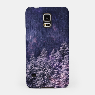 Thumbnail image of Winter is coming Samsung Case, Live Heroes