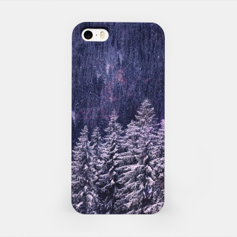 Thumbnail image of Winter is coming iPhone Case, Live Heroes