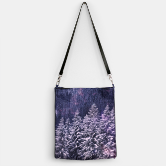 Thumbnail image of Winter is coming Handbag, Live Heroes