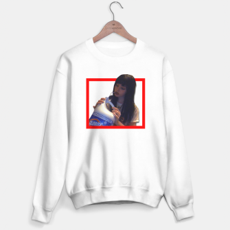Thumbnail image of Good Drink Sweater regular, Live Heroes