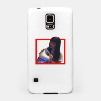 Thumbnail image of Good Drink Samsung Case, Live Heroes