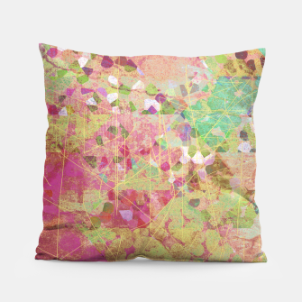 Miniatur In Love Pillow, Live Heroes