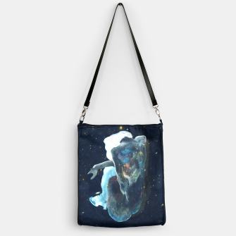 Thumbnail image of Sitting by the Stars Handbag, Live Heroes