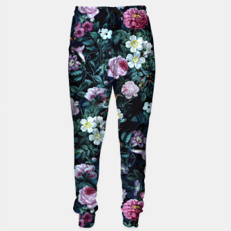 Thumbnail image of Blue Night Sweatpants, Live Heroes