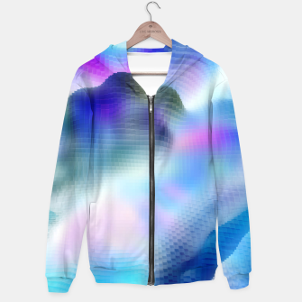 Thumbnail image of Clouds Of Magic Hoodie, Live Heroes