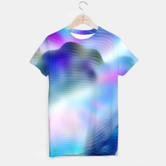 Thumbnail image of Clouds Of Magic T-shirt, Live Heroes