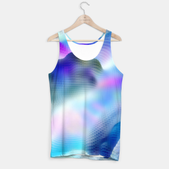 Thumbnail image of Clouds Of Magic Tank Top, Live Heroes