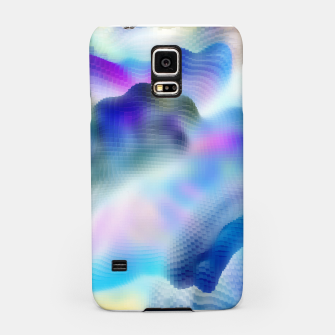 Thumbnail image of Clouds Of Magic Samsung Case, Live Heroes
