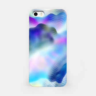 Thumbnail image of Clouds Of Magic iPhone Case, Live Heroes