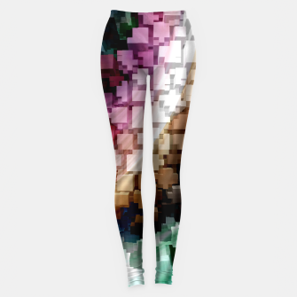 Thumbnail image of Cube Centric Dark Wind Leggings, Live Heroes