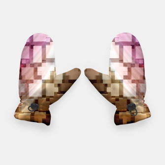 Thumbnail image of Cube Centric Dark Wind Gloves, Live Heroes
