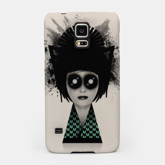 Thumbnail image of One Of A Kind Samsung Case, Live Heroes