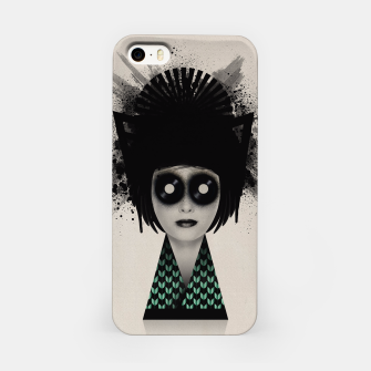 Thumbnail image of One Of A Kind iPhone Case, Live Heroes