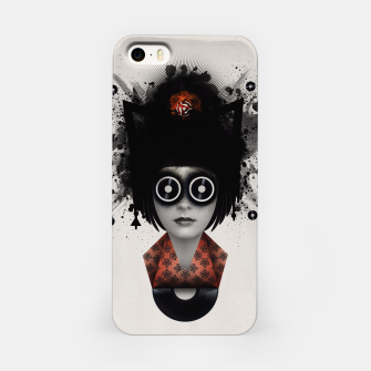 Thumbnail image of Wax iPhone Case, Live Heroes