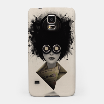 Thumbnail image of Dopamine Samsung Case, Live Heroes