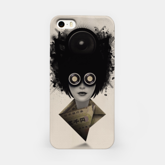 Thumbnail image of Dopamine iPhone Case, Live Heroes