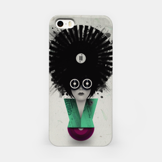 Thumbnail image of Portland iPhone Case, Live Heroes
