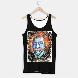 Thumbnail image of Nac Mac Ein Stein Tank Top regular, Live Heroes