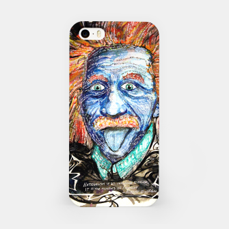 Thumbnail image of Nac Mac Ein Stein iPhone Case, Live Heroes