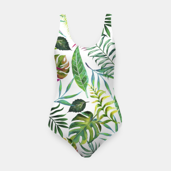 Thumbnail image of Tropical Flora  Swimsuit, Live Heroes