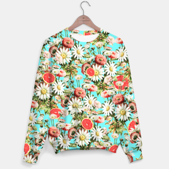 Thumbnail image of Botanical Garden Sweater, Live Heroes