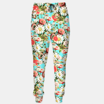 Thumbnail image of Botanical Garden Sweatpants, Live Heroes