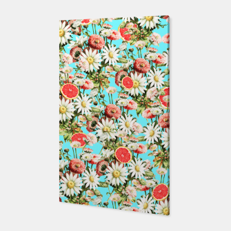Thumbnail image of Botanical Garden Canvas, Live Heroes