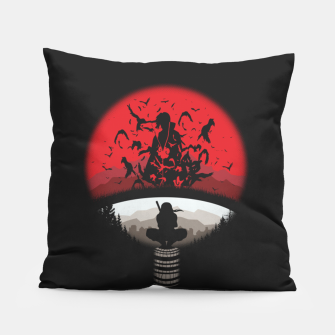 Miniatur Clan Uchiwa Coussin, Live Heroes