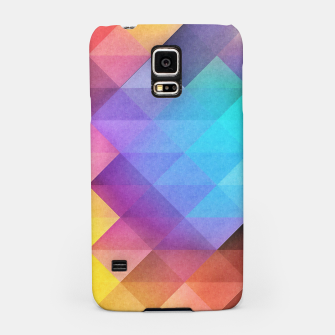 Thumbnail image of Pattern 12 Samsung Case, Live Heroes