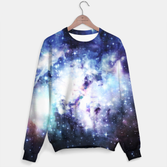 Thumbnail image of Galaxy Sweater, Live Heroes