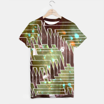 Thumbnail image of A MAZE T-shirt, Live Heroes