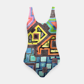 Thumbnail image of Amusement Park  Swimsuit, Live Heroes