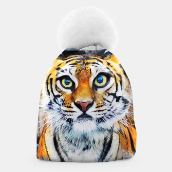 Thumbnail image of tiger Czapka, Live Heroes