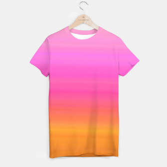 Thumbnail image of Color Concept 9 T-shirt, Live Heroes