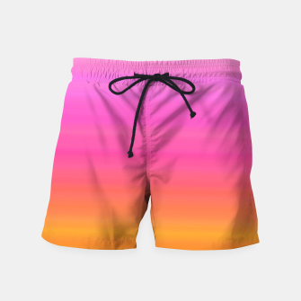 Thumbnail image of Color Concept 9 Swim Shorts, Live Heroes