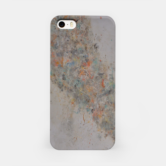 Thumbnail image of Beautiful Storm iPhone Case, Live Heroes