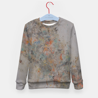 Thumbnail image of Beautiful Storm Kid's Sweater, Live Heroes