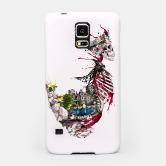 Thumbnail image of Legendary Skull Island Samsung Case, Live Heroes