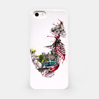 Thumbnail image of Legendary Skull Island iPhone Case, Live Heroes