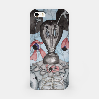 Thumbnail image of Love 'em and leave 'em iPhone Case, Live Heroes