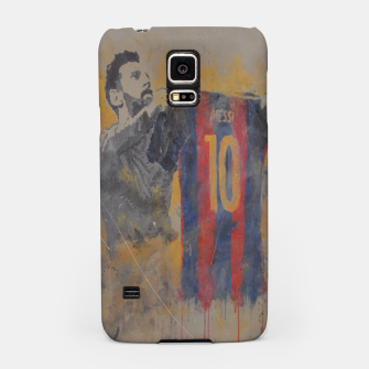 Thumbnail image of Messi Samsung Case, Live Heroes