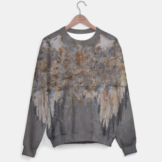 Thumbnail image of My Angelwings Sweater, Live Heroes