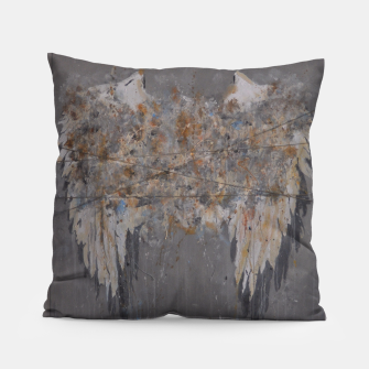 Thumbnail image of My Angelwings Pillow, Live Heroes