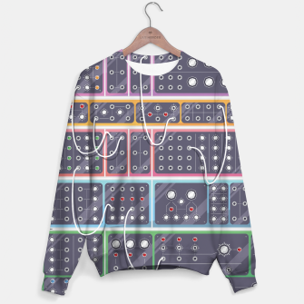 Thumbnail image of Modular Sweater, Live Heroes