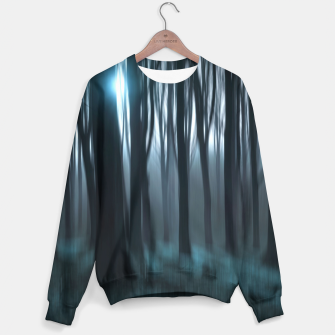 Thumbnail image of Dark Forest Sweatshirt, Live Heroes