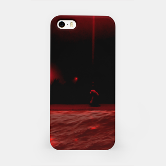 Miniaturka Red Sea iPhone case, Live Heroes