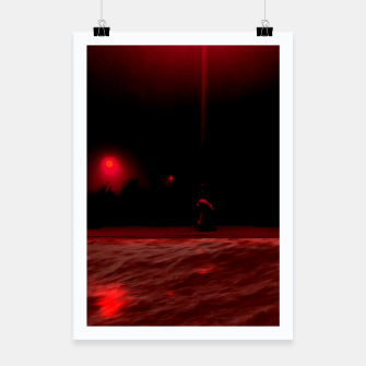 Miniaturka Red Sea poster, Live Heroes