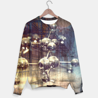 Thumbnail image of Creation 01 Sweater, Live Heroes