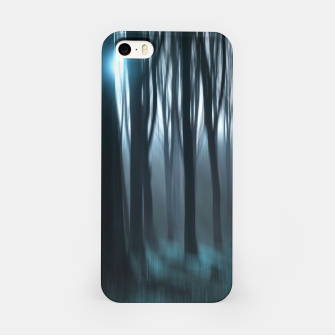 Thumbnail image of Dark Forest iPhone-Hülle, Live Heroes