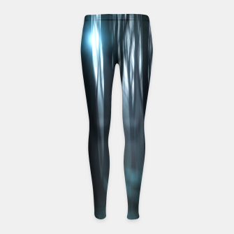 Thumbnail image of Dark Forest Kinder-Leggins, Live Heroes